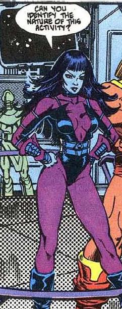 Trước khi về với đội Thanos, số phận và diện mạo Nebula trong truyện tranh ra sao? - Ảnh 3.