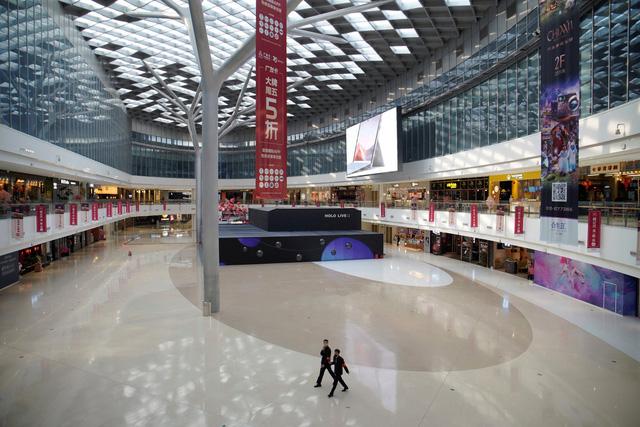Từ SARS đến corona, Trung Quốc đã nhảy vọt trên chuỗi cung ứng toàn cầu và điều đó khiến kinh tế thế giới đứng trước nhiều nguy cơ - Ảnh 3.