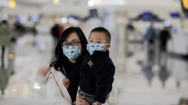 Từ SARS đến corona, Trung Quốc đã nhảy vọt trên chuỗi cung ứng toàn cầu và điều đó khiến kinh tế thế giới đứng trước nhiều nguy cơ - Ảnh 4.