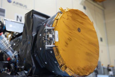 Vệ tinh mới này được thiết kế để quan sát các hành tinh ngoài hệ mặt trời - Ảnh 2.