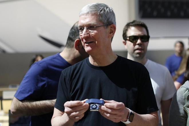 Năm 2019, Apple Watch bỏ xa đồng hồ Thụy Sĩ với khoảng cách gần 10 triệu đơn vị bán ra - Ảnh 1.