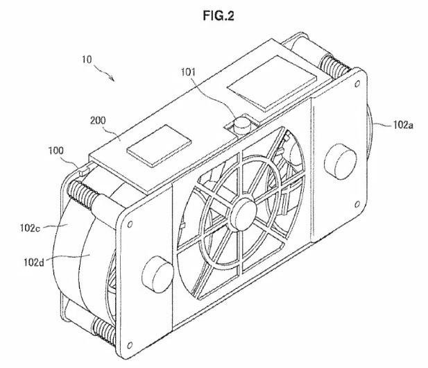 Sony đang bí mật nghiên cứu drone có thể gập gọn, hỗ trợ chụp nhóm đông người dễ dàng? - Ảnh 5.