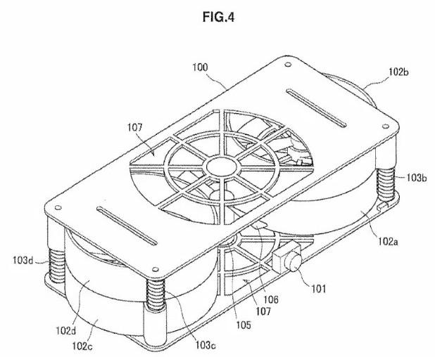 Sony đang bí mật nghiên cứu drone có thể gập gọn, hỗ trợ chụp nhóm đông người dễ dàng? - Ảnh 2.