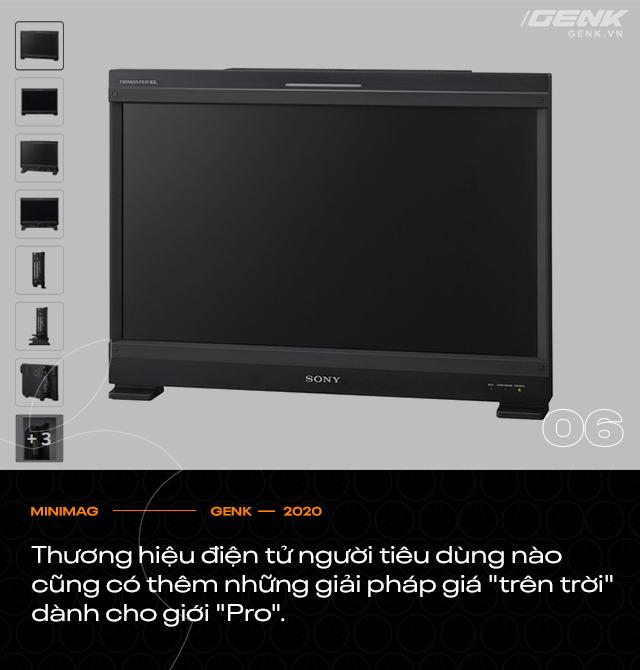 Khi nào, ở đâu thì Mac Pro giá vài chục nghìn, Pro Display giá 5.000 và Pro Stand giá 1.000 USD được coi là món hời? - Ảnh 10.