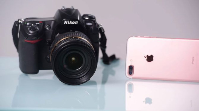 Bi kịch smartphone vs máy ảnh số có thể đang lặp lại với Apple Watch và đồng hồ Thụy Sĩ - Ảnh 2.