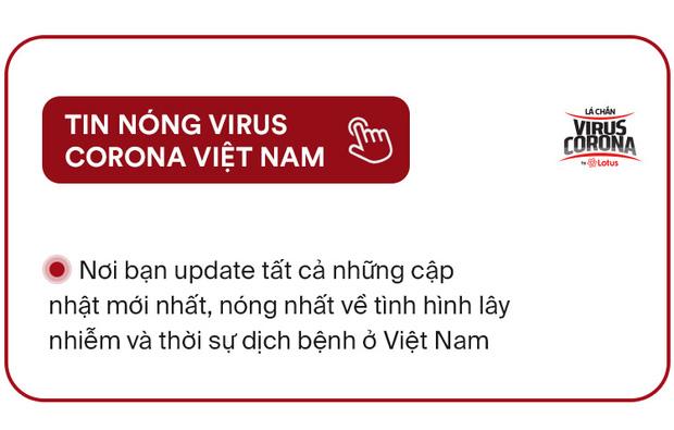 Trang Lá chắn virus Corona: Thông tin chuẩn xác, kiến thức hữu ích để ta tự bảo vệ mình lẫn người thân giữa mùa dịch - Ảnh 4.