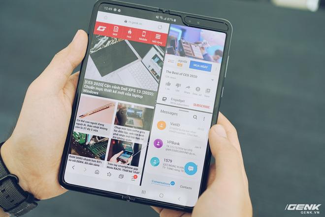 Bạn có nên chờ đợi thêm hay mua luôn Galaxy Fold hay Motorola Razr tại thời điểm này? - Ảnh 2.