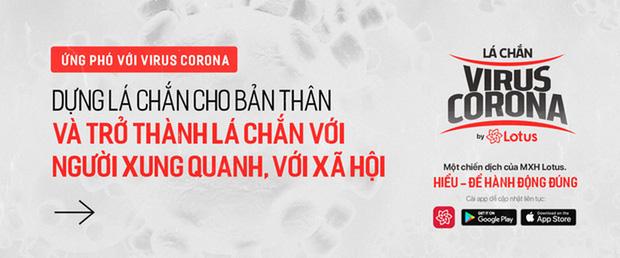 Người Trung Quốc dùng ứng dụng nào đối phó virus Corona? - Ảnh 5.