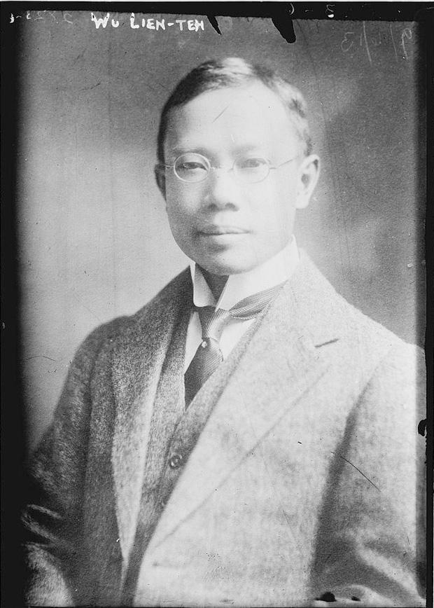 Bác sĩ đi trước thời đại Wu Lien-teh - người ngăn chặn đại dịch viêm phổi giết chết hàng ngàn sinh mạng cách đây hơn 1 thế kỷ - Ảnh 1.