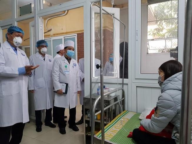 """Ứng dụng Sức khỏe Việt Nam: """"vũ khí công nghệ"""" của Bộ Y tế trong cuộc chiến chống virus corona - Ảnh 1."""