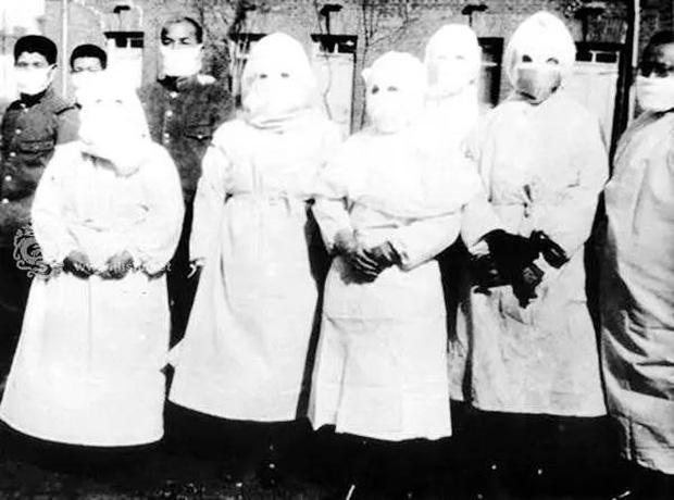 Bác sĩ đi trước thời đại Wu Lien-teh - người ngăn chặn đại dịch viêm phổi giết chết hàng ngàn sinh mạng cách đây hơn 1 thế kỷ - Ảnh 3.