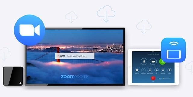 Zoom: Lựa chọn tốt cho việc tạo phòng học Online miễn phí, nhiều tính năng hơn Google Classroom - Ảnh 1.