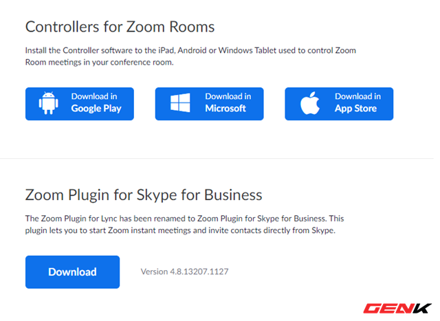 Zoom: Lựa chọn tốt cho việc tạo phòng học Online miễn phí, nhiều tính năng hơn Google Classroom - Ảnh 2.