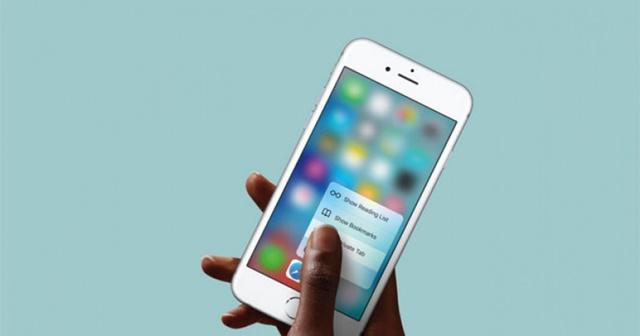 Cách biến iPhone thành cân điện tử cực đơn giản, nhưng bạn đừng dại mà dẫm lên máy - Ảnh 1.