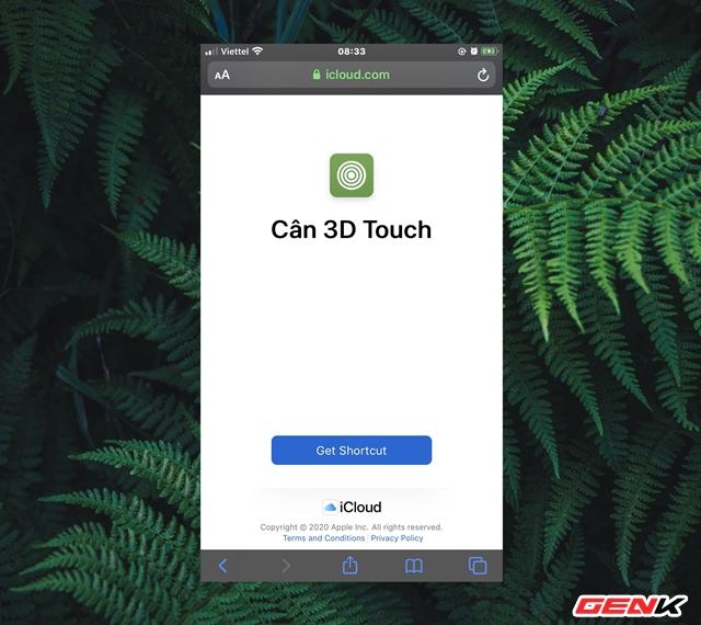 Cách biến iPhone thành cân điện tử cực đơn giản, nhưng bạn đừng dại mà dẫm lên máy - Ảnh 3.