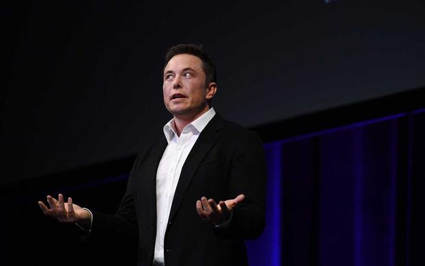 Elon Musk: Học Đại học không phải bằng chứng của năng lực hơn người. Đại học cơ bản chỉ để cho vui, không phải để học - Ảnh 1.
