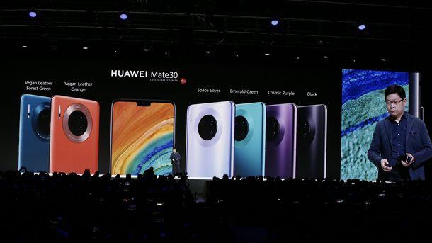 Ngấm đòn từ lệnh cấm của Mỹ, Huawei dự báo doanh số smartphone sụt giảm 20% trong năm 2020 - Ảnh 2.