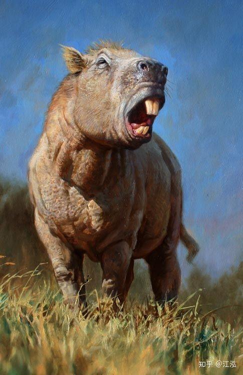 Loài chuột cổ đại lớn nhất từng tồn tại trên Trái Đất có thể đạt kích thước tương đương với một con bò tót - Ảnh 13.