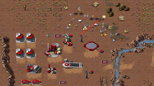 EA làm lại Command & Conquer với đồ họa 4K, cơ chế multiplayer mới, sẽ ra mắt vào tháng Sáu năm nay - Ảnh 7.