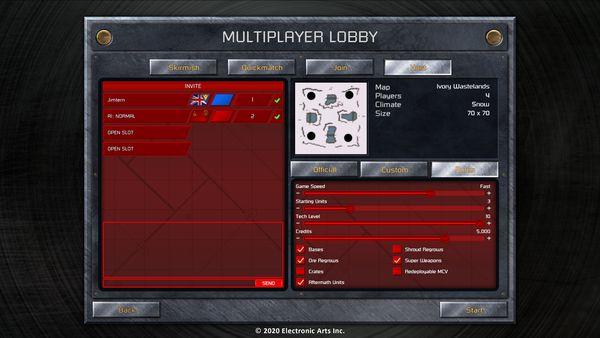 EA làm lại Command & Conquer với đồ họa 4K, cơ chế multiplayer mới, sẽ ra mắt vào tháng Sáu năm nay - Ảnh 6.