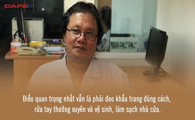 Dịch Covid-19 ở Việt Nam đang bước vào giai đoạn bước ngoặt, vệ sinh cá nhân, nhà cửa thế nào để phòng dịch: Đây là hướng dẫn cụ thể của chuyên gia - Ảnh 1.