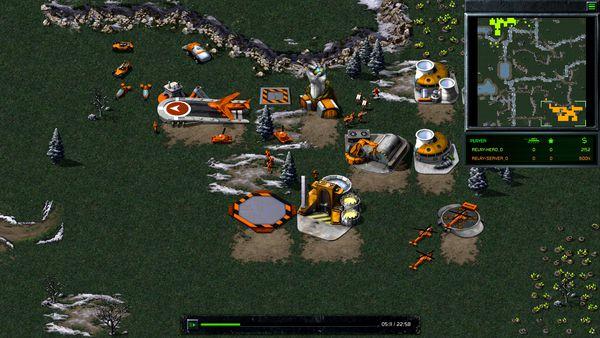 EA làm lại Command & Conquer với đồ họa 4K, cơ chế multiplayer mới, sẽ ra mắt vào tháng Sáu năm nay - Ảnh 8.
