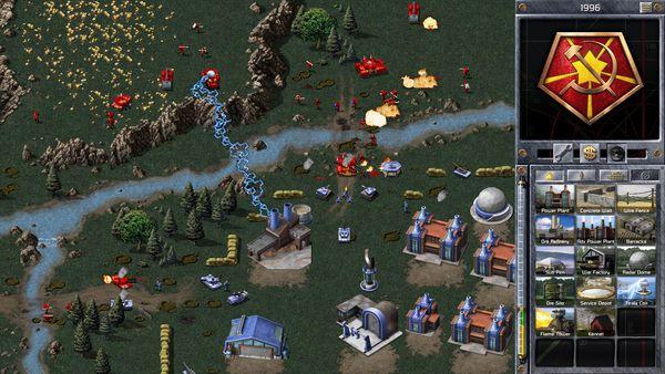 EA làm lại Command & Conquer với đồ họa 4K, cơ chế multiplayer mới, sẽ ra mắt vào tháng Sáu năm nay - Ảnh 3.