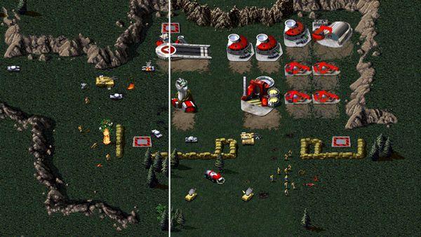 EA làm lại Command & Conquer với đồ họa 4K, cơ chế multiplayer mới, sẽ ra mắt vào tháng Sáu năm nay - Ảnh 5.