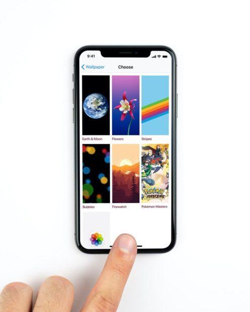 Màn hình chính của iOS 14 với bố cục kiểu danh sách sẽ trông ra sao - Ảnh 6.