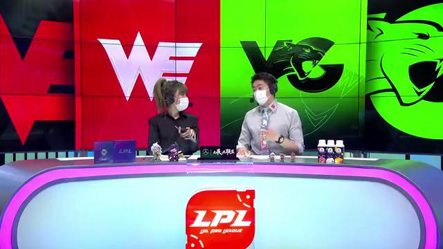 Esports mùa dịch Covid-19: game thủ và caster Trung Quốc đeo khẩu trang tham gia giải - Ảnh 2.