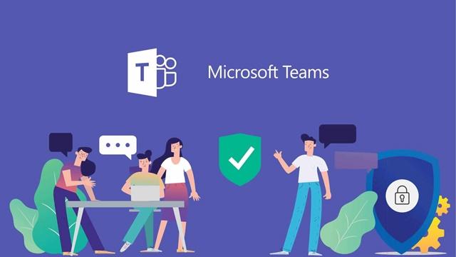Microsoft vừa miễn phí phần mềm làm việc nhóm Teams, và đây là những tính năng cần biết - Ảnh 1.