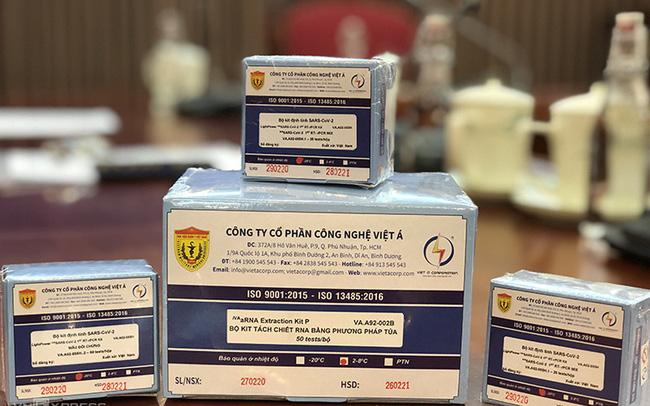"""Công ty kín tiếng đằng sau bộ kit thử Covid-19 made in Vietnam: """"Đại gia"""" lĩnh vực thiết bị y tế với vốn điều lệ 1.000 tỷ đồng - Ảnh 3."""