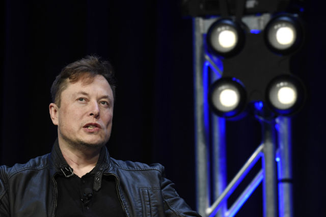 Elon Musk thay đổi hoàn toàn thái độ với Covid-19, khẳng định Tesla sẽ sản xuất máy thở nếu có sự thiếu hụt - Ảnh 1.