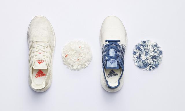 """""""Chén thánh"""" đằng sau kế hoạch tham vọng của Adidas nhằm chấm dứt rác thải nhựa trong vòng 10 năm tới - Ảnh 2."""
