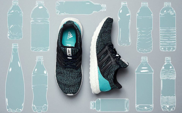 """""""Chén thánh"""" đằng sau kế hoạch tham vọng của Adidas nhằm chấm dứt rác thải nhựa trong vòng 10 năm tới - Ảnh 1."""