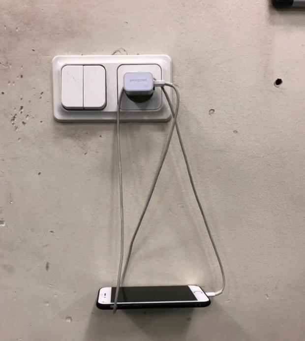 Tổng hợp những mẹo sử dụng điện thoại cực kỳ hữu dụng mà chỉ có các thiên tài trong làng ứng biến mới nghĩ ra nổi - Ảnh 9.