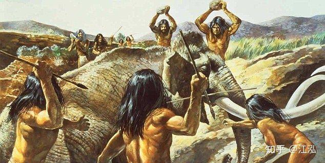 Sự tuyệt chủng của những loài động vật có vú lớn tại Bắc Mỹ đã mang tới hậu quả gì? - Ảnh 8.