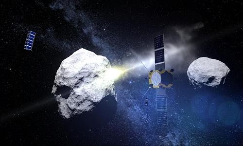 Nhóm nghiên cứu MIT tuyên bố tìm ra cách thức đánh chặn thiên thạch hiệu quả nhất - Ảnh 2.