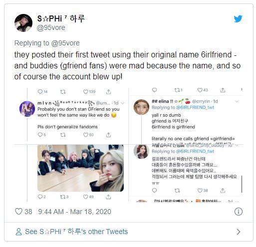 Đỉnh cao hàng fake: Lập tài khoản Twitter cho 1 nhóm K-pop giả nhưng hoạt động như idol thật để lừa cộng đồng mạng - Ảnh 2.