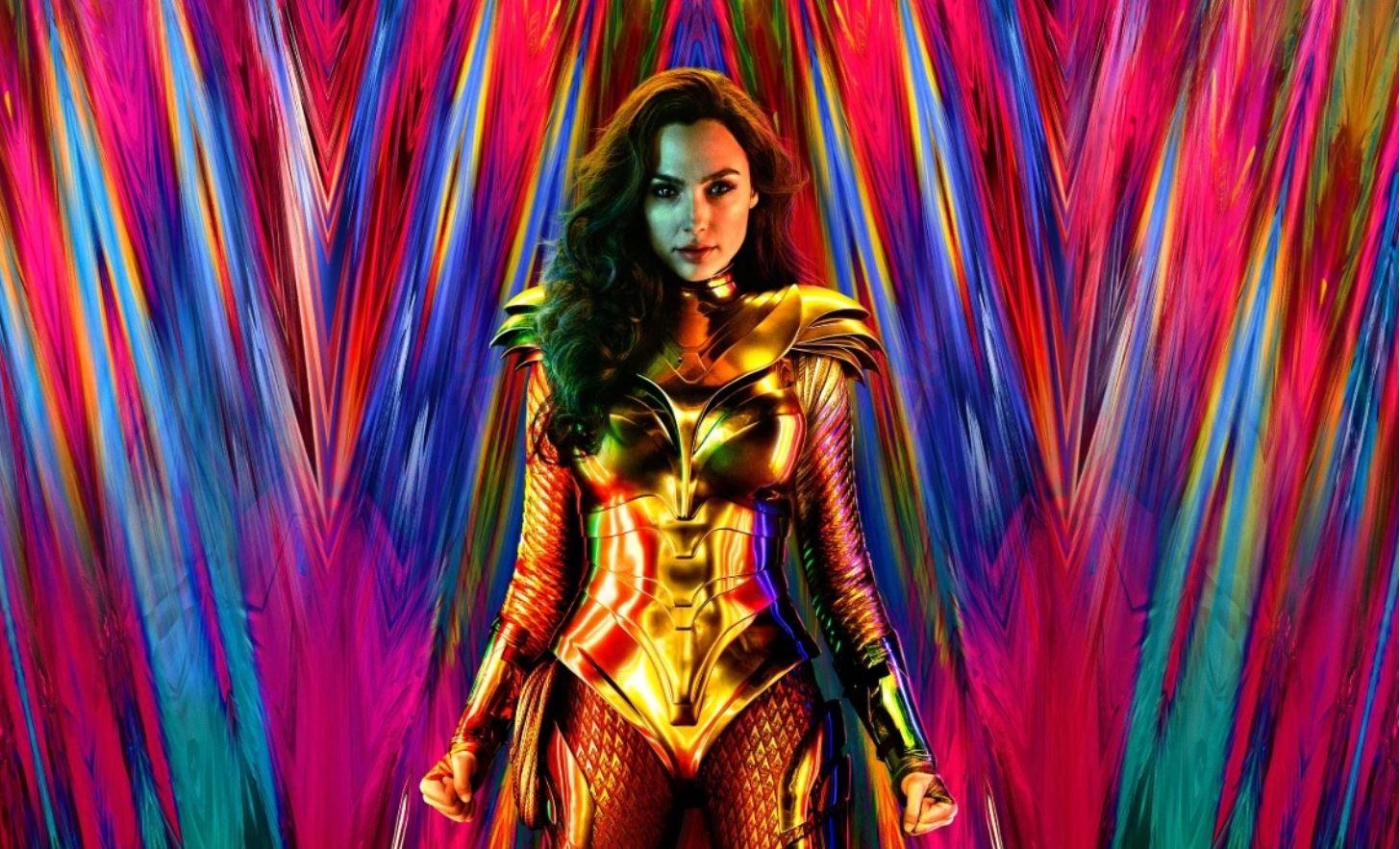 Do COVID-19, Wonder Woman 1984 có thể sẽ không chiếu rạp và chỉ ...