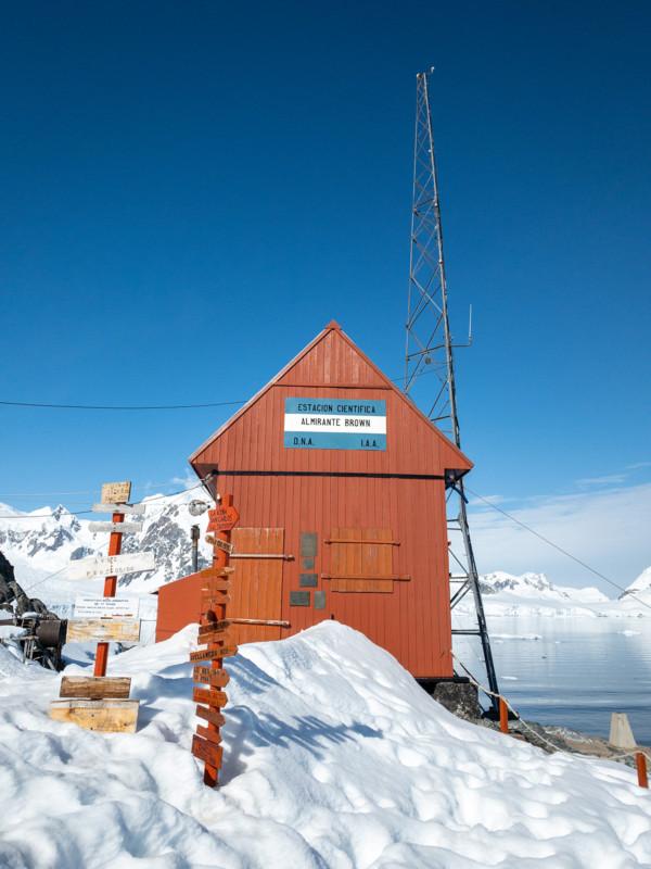 Đi tìm minh chứng về biến đổi khí hậu tại Nam Cực bằng một chiếc iPhone - Ảnh 7.
