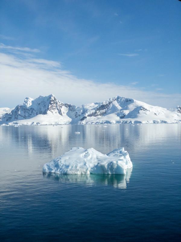 Đi tìm minh chứng về biến đổi khí hậu tại Nam Cực bằng một chiếc iPhone - Ảnh 11.