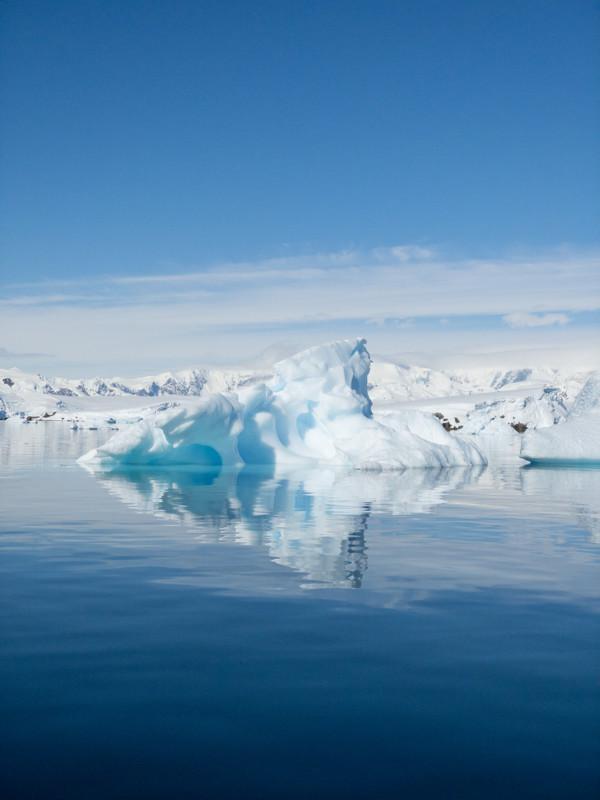 Đi tìm minh chứng về biến đổi khí hậu tại Nam Cực bằng một chiếc iPhone - Ảnh 15.