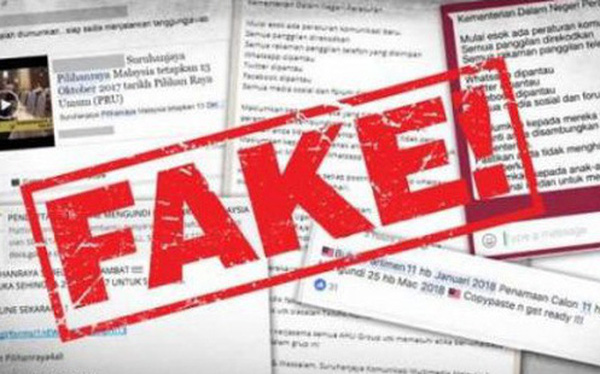 Từ 15/4/2020, share tin sai sự thật trên Facebook có thể bị phạt đến 20 triệu đồng - Ảnh 1.