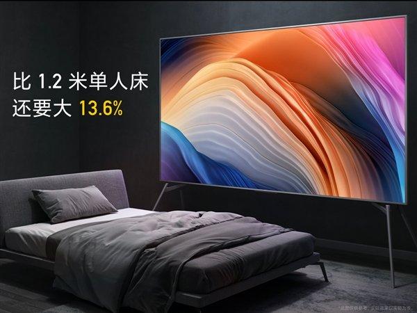 Xiaomi ra mắt Redmi Smart TV Max 98 inch, giá 2.800 USD - Ảnh 2.