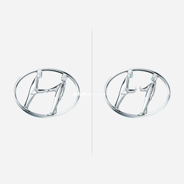 Ảnh chế logo các hãng xe thời COVID-19: Social Distancing, hạn chế bắt tay, rửa tay thường xuyên đủ cả - Ảnh 1.