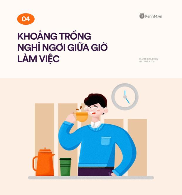 Làm việc tại nhà (#workfromhome) mùa dịch: 20 cách đưa bản thân mình vào tự giác, kỷ luật và không bị áp lực - Ảnh 1.