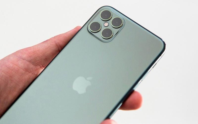 Công nghệ chống rung dịch chuyển cảm biến có gì đặc biệt, khiến Apple muốn trang bị cho iPhone mới của mình?