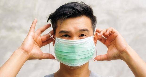 Tái sử dụng khẩu trang: Hấp bằng lò vi sóng liệu có an toàn trước virus Covid-19? - Ảnh 2.