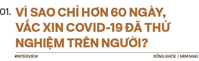 Canh bạc vắc xin Covid-19 và ký ức về bước đột phá lớn của Việt Nam khiến WHO không tin nổi - Ảnh 2.